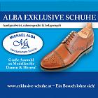 Michael-Alba Exklusive Schuhe