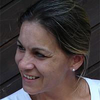 Ruth Katharina Tscherne