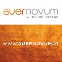 auernovum•BAUEN MIT STIL•MÖDLING