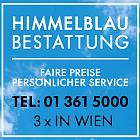 Bestattung Himmelblau GmbH