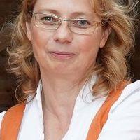 Mag. (FH) Margrit Pfalzer