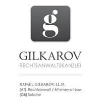 Rafael Gilkarov