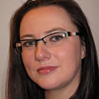 Katharina Riederer Dipl. Shiatsu-Praktikerin